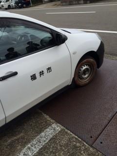 タイヤに印刷