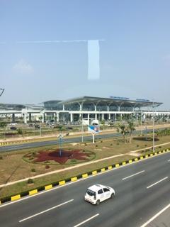 ハノイノバイ空港