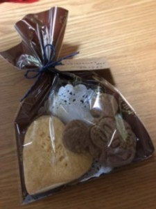 池またさんミッキークッキー
