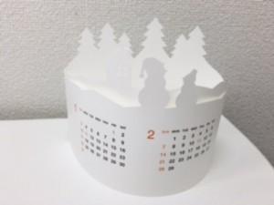 ユポカレンダー2