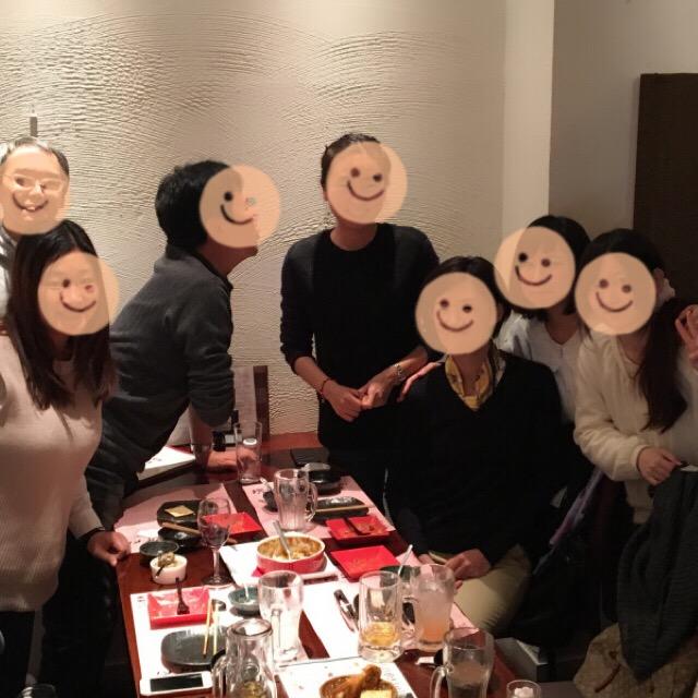スキット五人会11月編