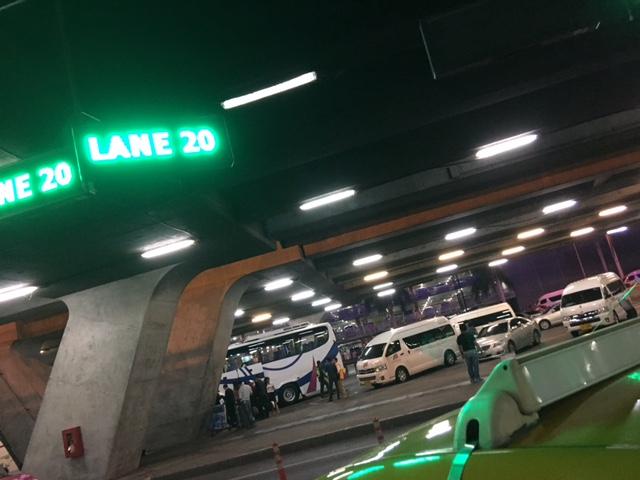 タクシー20