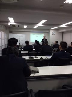 東京JCセミナー