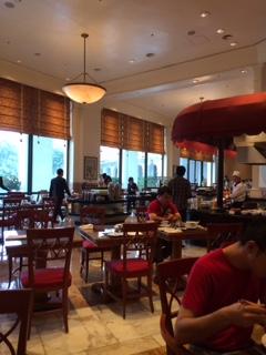 デヴーホテルレストラン