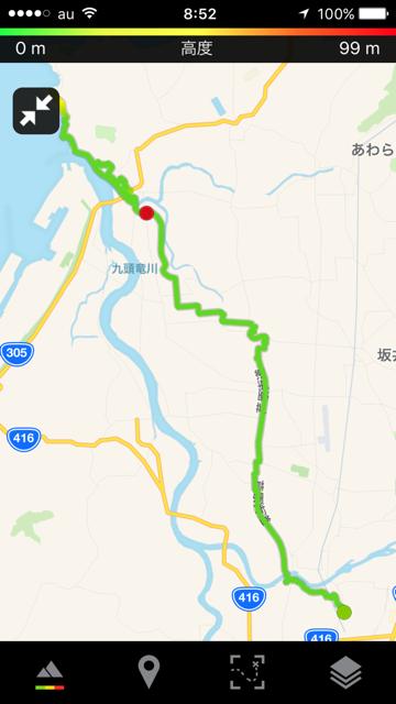 0910サイクルマップ
