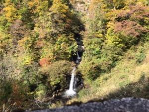 さこさの滝