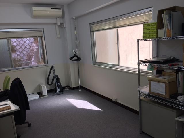 東京オフィスafter