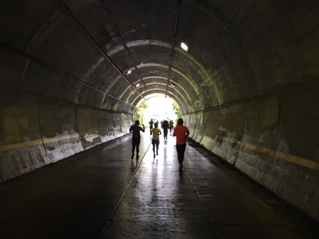 能登島ロードレーストンネル
