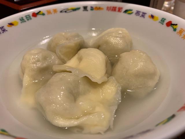 第七餃子水餃子