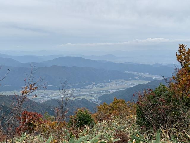 浄法寺山8
