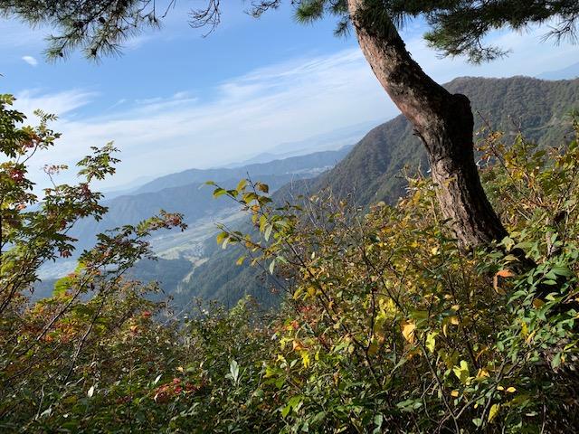 浄法寺山1