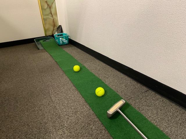 パットパットゴルフ場